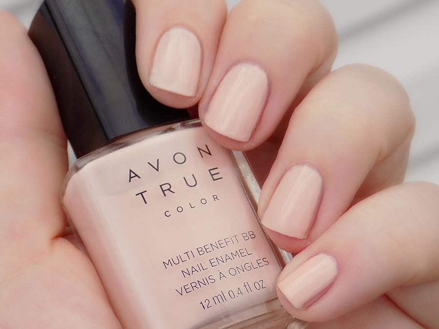 avon true colour bb nailwear