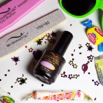 Bio Seaweed Gel Carnival Collection Teacups Nail Polish