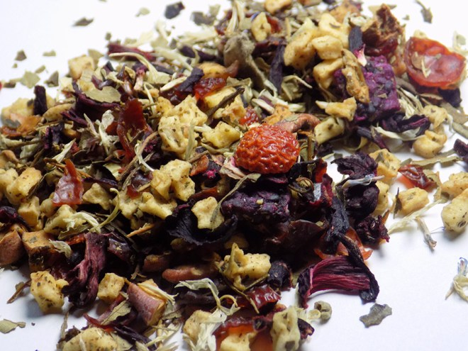 Davids Tea Magic Dragon Loose Leaf Tea