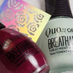 Quo by Orly Breathable Fresh Start & The Antidote