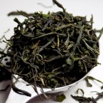 DavidsTea Mao Jian Jade Davids Tea Review