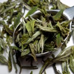 DAVIDsTEA Royal White Peony Tea Review