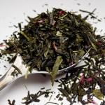 DavidsTea Sakura Cherry Davids Tea Review