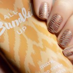 Animal Print Nails #31DC2016