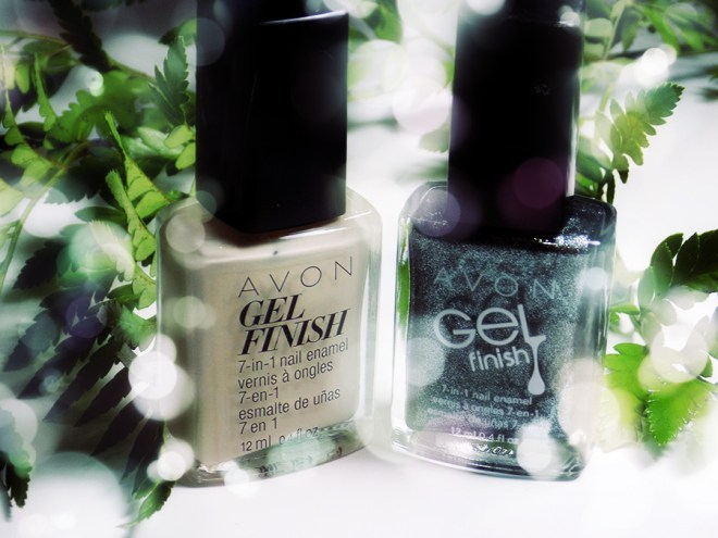 Avon Fall Trends - Neutrals For Work Cuticle Stone