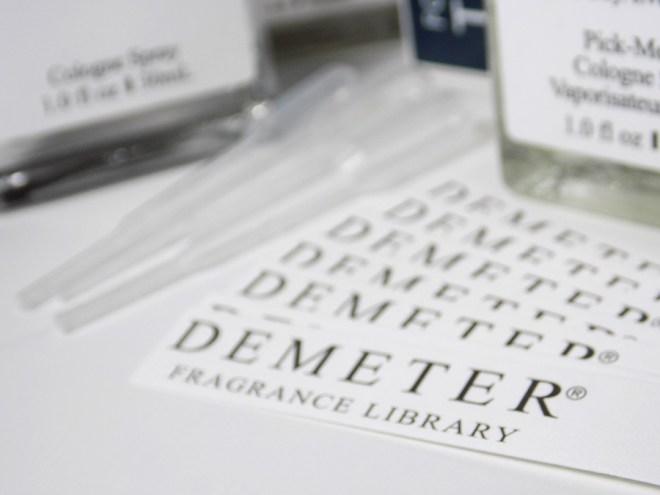 Demeter Fragrance Foolproof Blending Kit Review