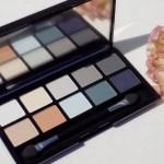 Quo Clean Sweep Eyeshadow Palette