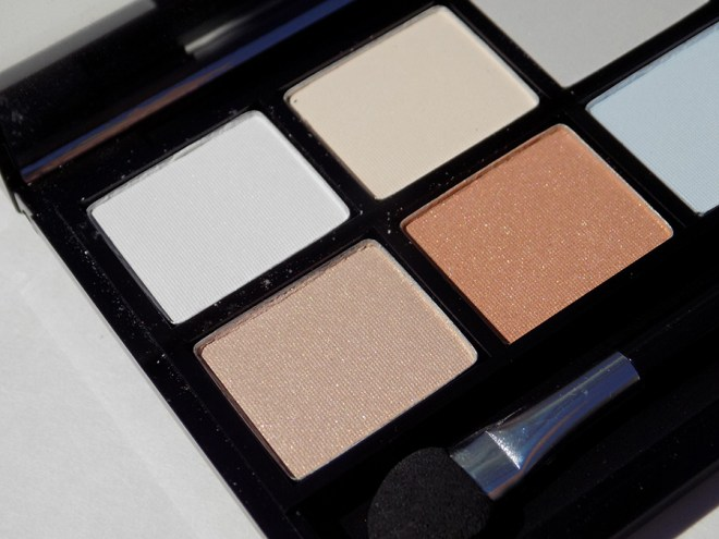 Quo Fall Collection Clean Sweep Eyeshadow Palette - Neutrals