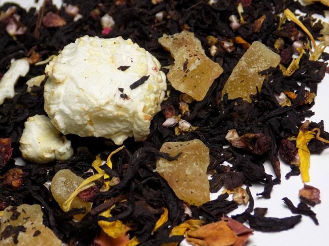 Tea Taxi Generation Envelope Binge Watching - Loose Tea
