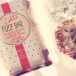 Zoella Fizz Bar Review
