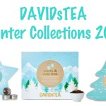 DAVIDsTEA New Collections For Winter 2016