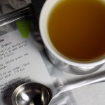 DAVIDsTEA Imperial Sencha Tea Review