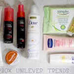 Topbox Unilever Trends Box - All Products - October 2016