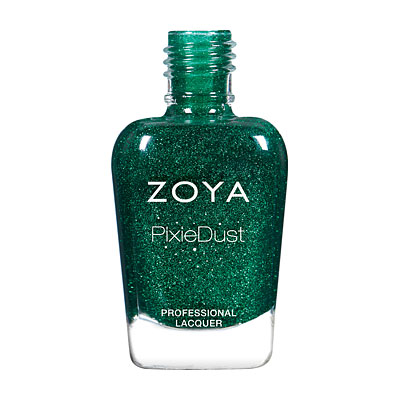 Zoya Elphie - Enchanted Fall Winter Collection 2016