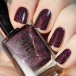 A England - In Robe and Crown Swatches - Tennysons Romance Collection