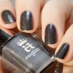 A England - King Cophetua - Swatch and Review - Tennysons Romance Collection
