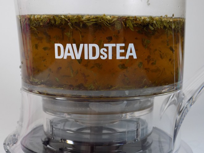 How to Steep Tea or Brew Tea - Steepers vs Infusers vs Tea Balls - vs Tea Bags -- DavidsTea Steeper