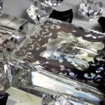 Avon Mark. Rebel Luxe Fragrance Review & Nail Art