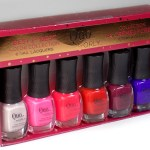 Quo by Orly The Best of the Best Collection Nail Polishes Christmas 2016 at Shoppers Drug Mart