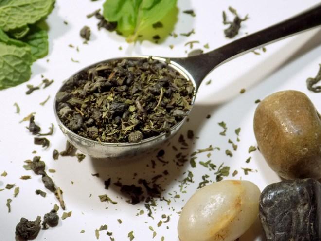 Bulk Barn Moroccan Mint Tea - Spoon of Tea