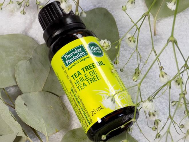 Thursday Plantation Tea Tree Oil Review