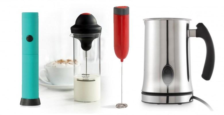 Stokes Think Kitchen Tea Buys - Milk frothers