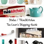 Stokes Think Kitchen Tea Buys
