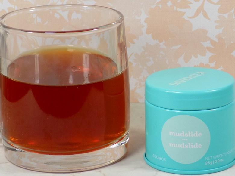 DavidsTea Mudslide Tea Review - 2017 Davids Tea Cocktail Collection Tea Review