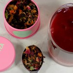 DAVIDsTEA Raspberry Mojito Review (May Tea of the Month)