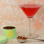 DAVIDsTEA Sour Appletini Tea Review (Cocktail Collection)