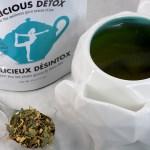 Tealish Delicious Detox Tea Review