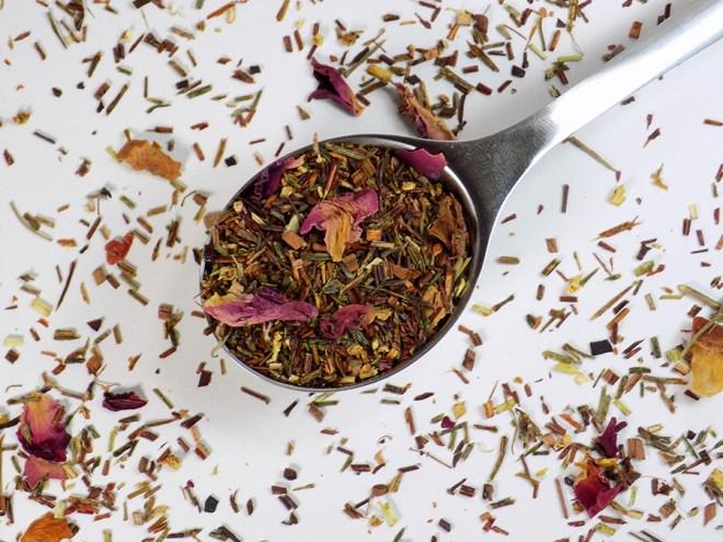 Tealish Fairy Dust Iced Tea Loose Tea