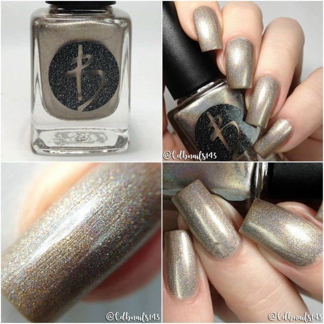 Bliss Polish Indie Expo Canada Exclusive