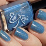 Ever After Polish Diamonds Are Forever Swatch Sunlight - Indie Expo Canada Limited Edition VIP Polish