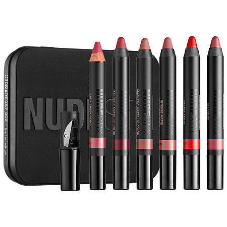 NudeStix BabeBoss Faves - Shopping Saturday Wish List June 2017