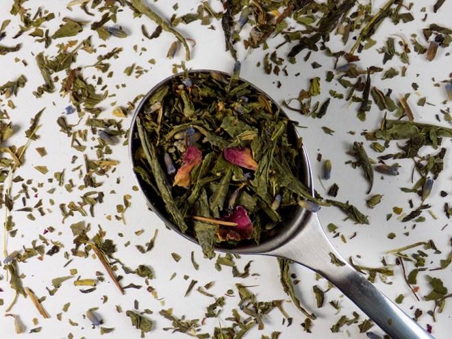 Tealish Lavender Mint Iced Tea Loose Tea