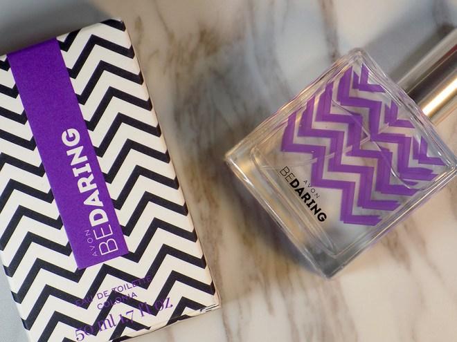 Avon Be Daring Fragrance Review