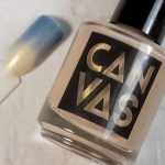 CANVAS Lacquer Throwing Shade Thermal Polish Swatches & Review