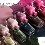 Zoya Fall 2017 Sophisticates Nail Polishes