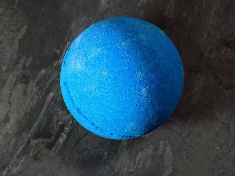 Burlap & Twine Bath Bombs - Long Live The King Bath Bomb