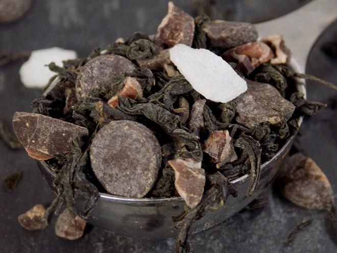 Wild Heather Campfire Smores Tea - Loose Tea