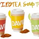 DAVIDSTEA Soup Teas