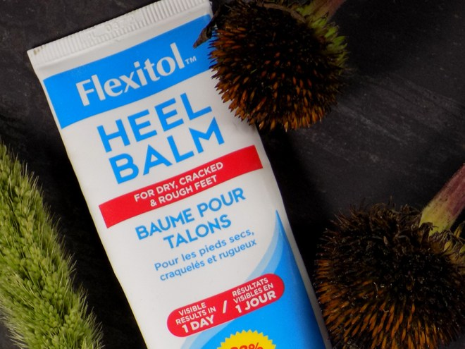 Flexitol Heel Balm Review Canada