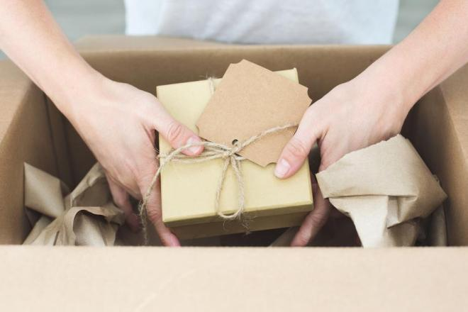 Getting PR Packages - canadian beauty blogging