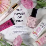 The Power of Pink Avon A Box