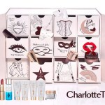 Charlotte Tilbury Advent Calendar 2017 - Naughty and Nice Magic Box