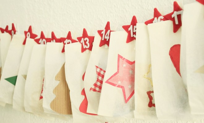 DIY Tea Advent Calendar Canada - Where To Buy Tea Samplers Canada