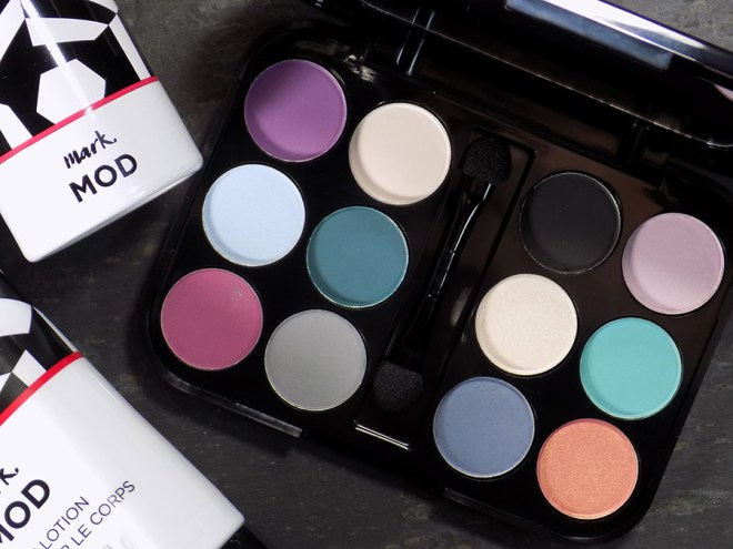 Mark by Avon Mod Eyeshadow Palette