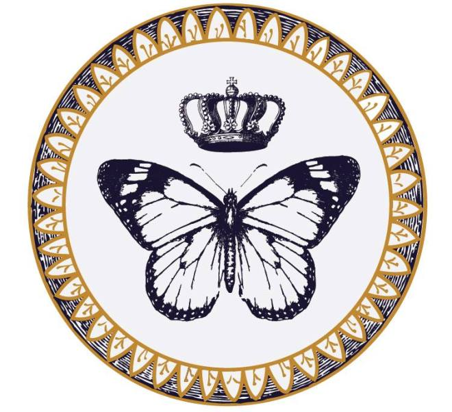 Monarch Tea Co Logo