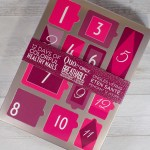 Quo by Orly Breathable 12 Days of Colorful Healthy Nails Advent Calendar Spoilers